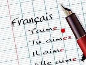 泉州翻译:法语日常对话,口语必备